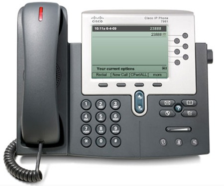 ciscoPhone