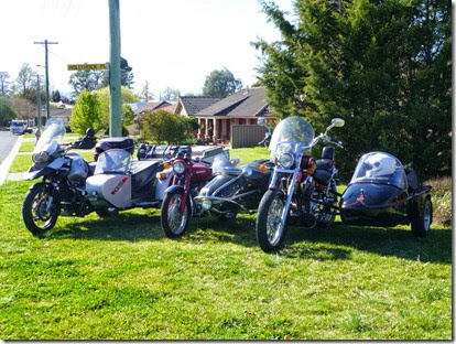 Sidecar Rally September 2013 002