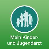 PraxisApp Kinder- & Jugendarzt