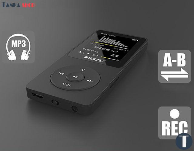 RUIZU X02 MP3