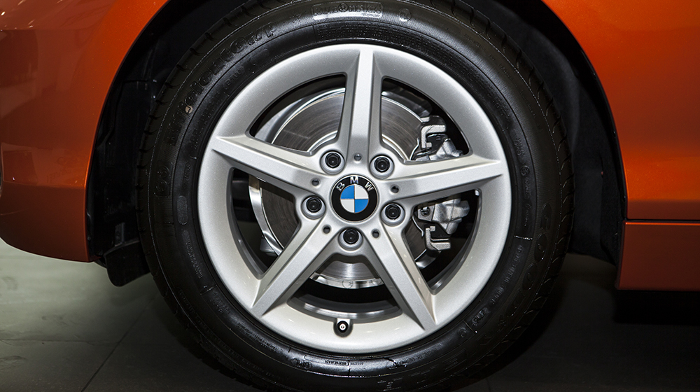 Xe BMW 118i New Model 04