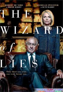 Bậc Thầy Lừa Đảo - The Wizard of Lies