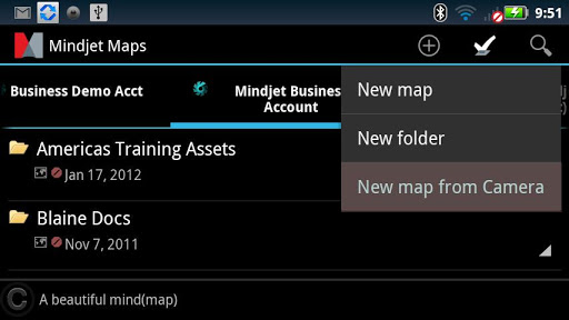 Mindjet Maps for Android v3.6 apk