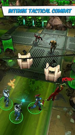 Captain America: TWS 1.0.3a screenshot 15110
