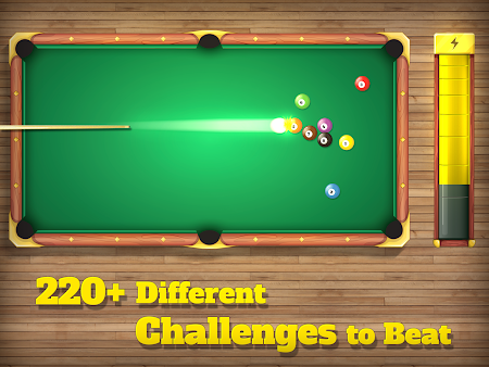 Pool: 8 Ball Billiards Snooker 1.2 screenshot 16197
