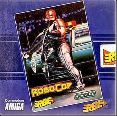 Robocop Erbe