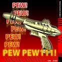Pew Pew111! logo