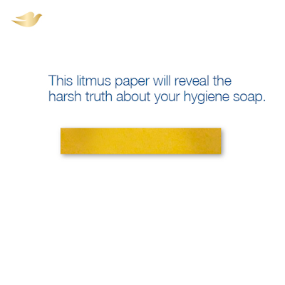 Think your hygiene soap is gentleTruthAboutSoap