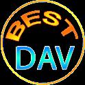 WebDAV Server - BestDAV icon