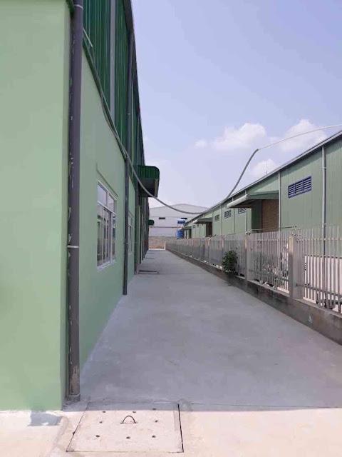 Bán xưởng Khu Công Nghiệp Hải Sơn Giai Đoạn 3 - 03