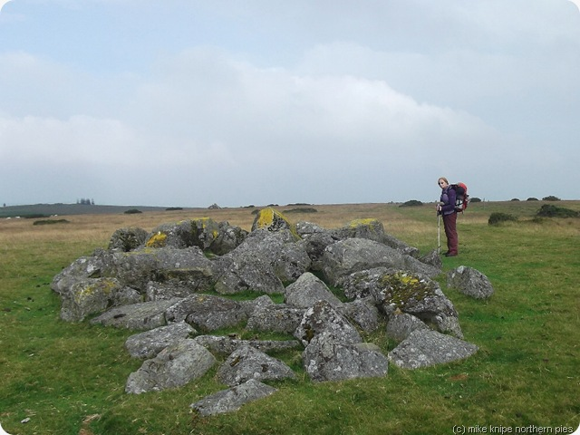 hergest ridge summit