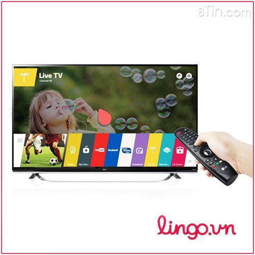TOP 3 SẢN PHẨM TV LED HOT NHẤT TẠI LINGO.VN