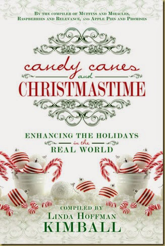 Candy Canes and Christmastime cover