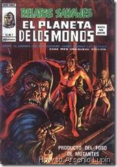 P00003 - El Planeta de los Monos v