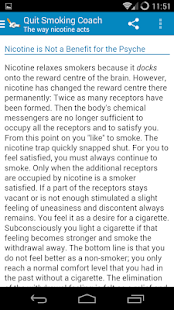 My Quit Smoking Coach- screenshot thumbnail
