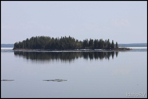 Small Drivable Rv >> Tiltons Travels: Checking out the Drivable Lake Louise ...