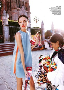 15by Nicole Bentley-fashioneditor Meg Gray- model Alina Balkova-Vogue Australia March 2011-dustjacketattic.blogspot.com
