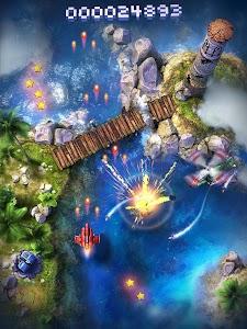 Sky Force 2014 v1.10