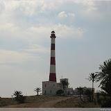 Leichtturm auf Djerba