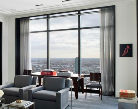 arquitectura-penthouse-de-lujo-Trump-World-Tower