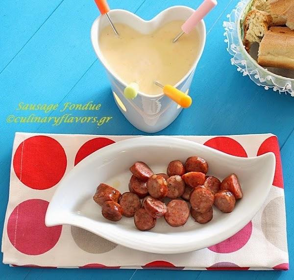 Sausage Fondue.JPG