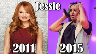 Hình Ảnh Jessie Season 2