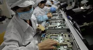 Tăng đầu tư đột biến, Trung Quốc muốn đẩy nhà máy ô nhiễm sang Việt Nam?