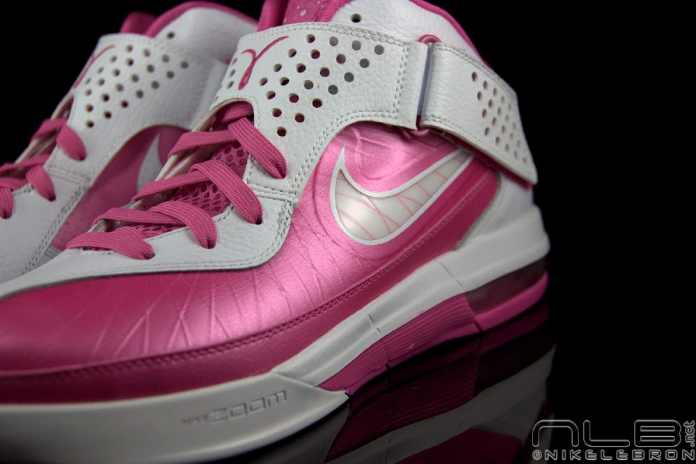 The Showcase Nike Air Max Soldier V 5 8220Think Pink8221 ... b1ea9464d2