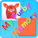 Furby Memory Game icon