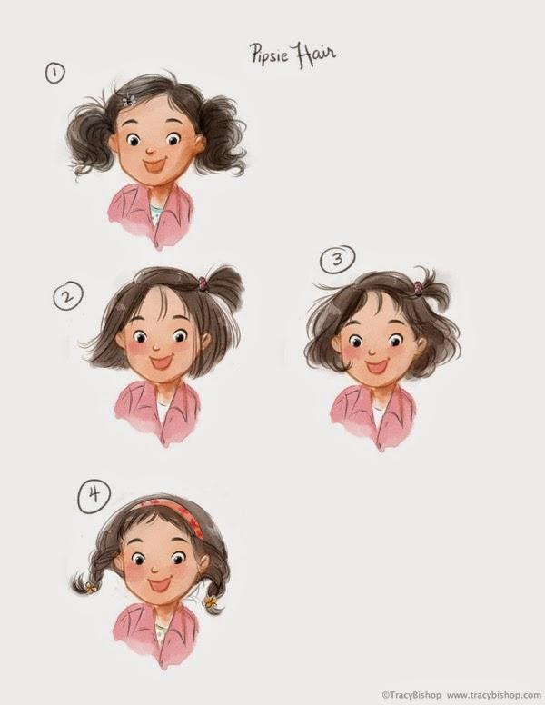 Pipsie Hair