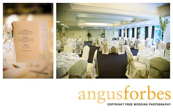 hotel room Scottish wedding Photographer Dundee_051
