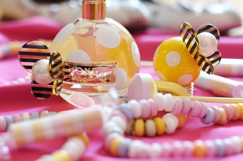 beauty, i nuovi profumi 2014, honey by marc jacobs, italian fashion bloggers, fashion bloggers, zagufashion, valentina coco, i migliori fashion blogger italiani