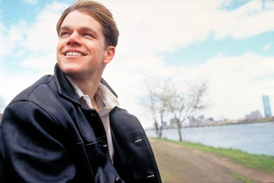 The incredibly talented Matt Damon celebrates his birthday today How do you