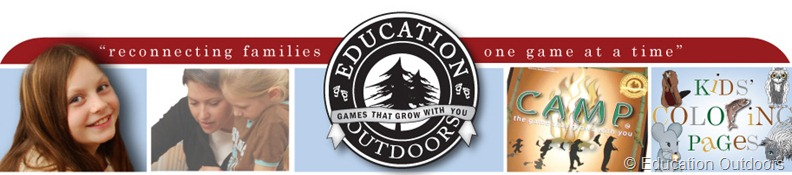 Education Outdoors Toys