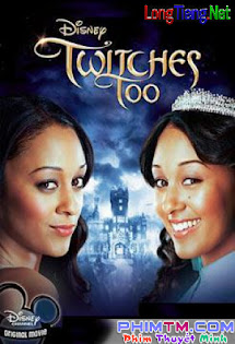 Twitches Too - Twitches Too