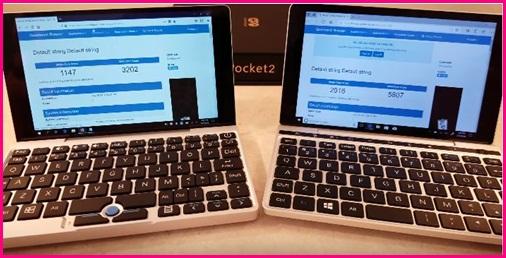 2019 nên mua loại GPD (Pocket PC, Mini Laptop) bỏ túi nào