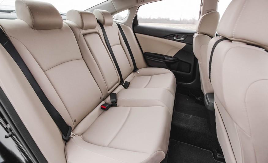 Xe Ô Tô Honda Civic Thế Hệ Mới 021