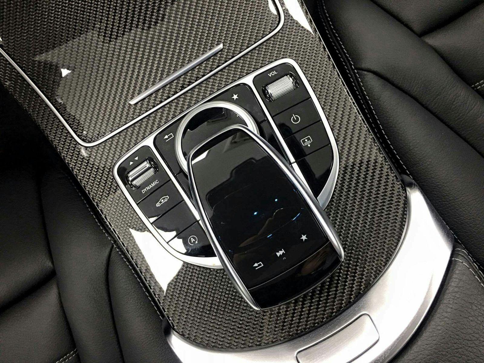 Xe Mercedes Benz C300 AMG New Model 019