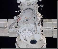 711px-Pirs_docking_module_taken_by_STS-108