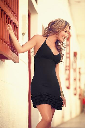 Melissa Giraldo Phax Swimwear Foto 131