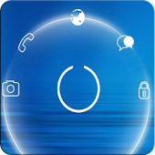 ICS Pro Go Locker Theme HD