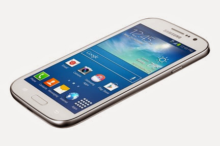 Galaxy grand neo review