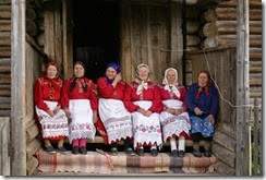 Anthology of Traditional Prikamye Folklore