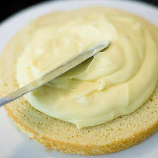Pastry Cream.