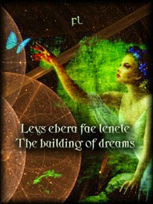 Leys ebera fae lenele - The building of dreams Cover