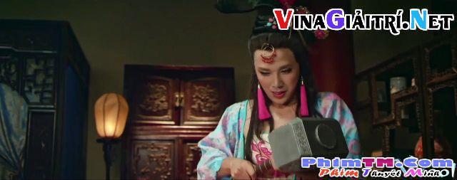 Xem Phim Thái Giám Siêu Năng Lực - Super Eunuch - phimtm.com - Ảnh 1