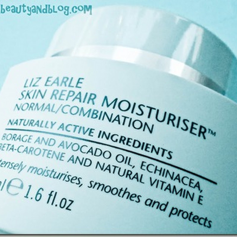 My Take: Liz Earle Skin Repair Moisturiser™ Normal/combination