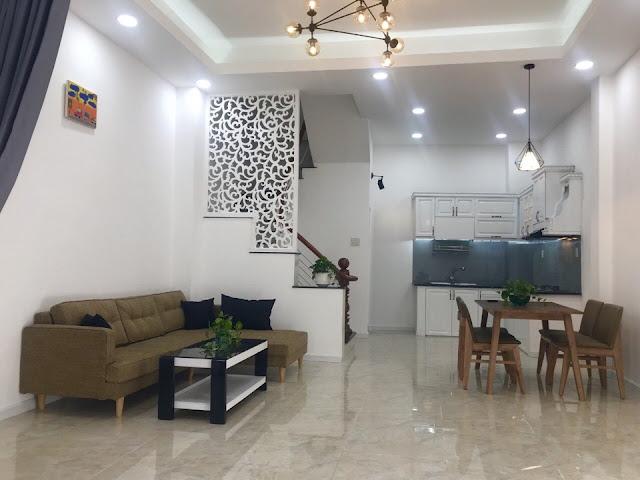 Bán nhà hẻm 2 sẹc Đường Lê Văn Sỹ Quận Phú Nhuận 05
