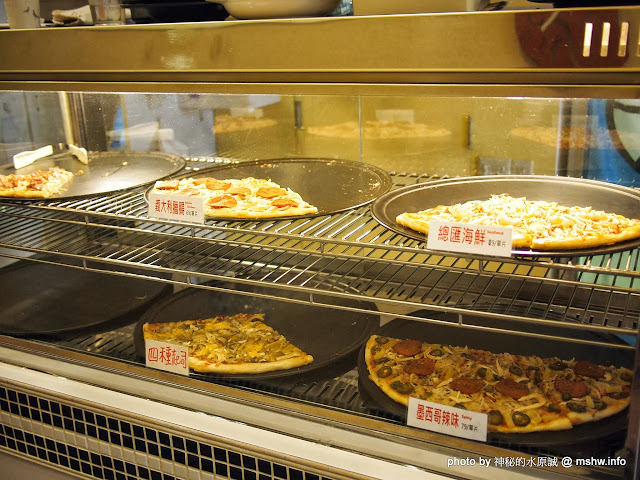 【食記】台中西區-布宜諾披薩-Pizza Buena : 味道與份量尚可~不過還是去另一間吃好了@@ 下午茶 區域 午餐 台中市 披薩 晚餐 義式 西區 飲食/食記/吃吃喝喝 麵食類