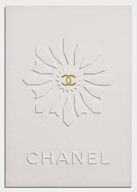 """Chanel """"Babuchas"""""""